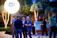 Salesforce Welcome Reception